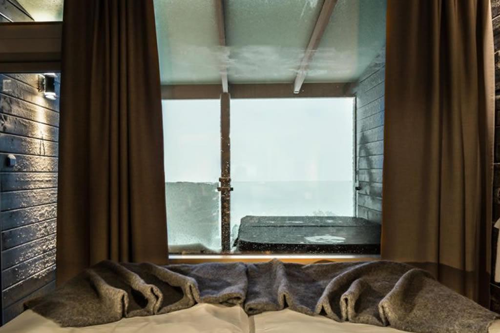 Hotel Iso Syöte, Aurora Suites