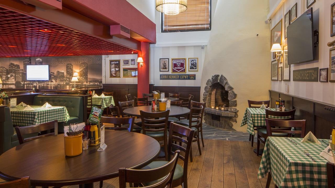 Holiday Club Kuusamon Spa Tropiikki, restaurante