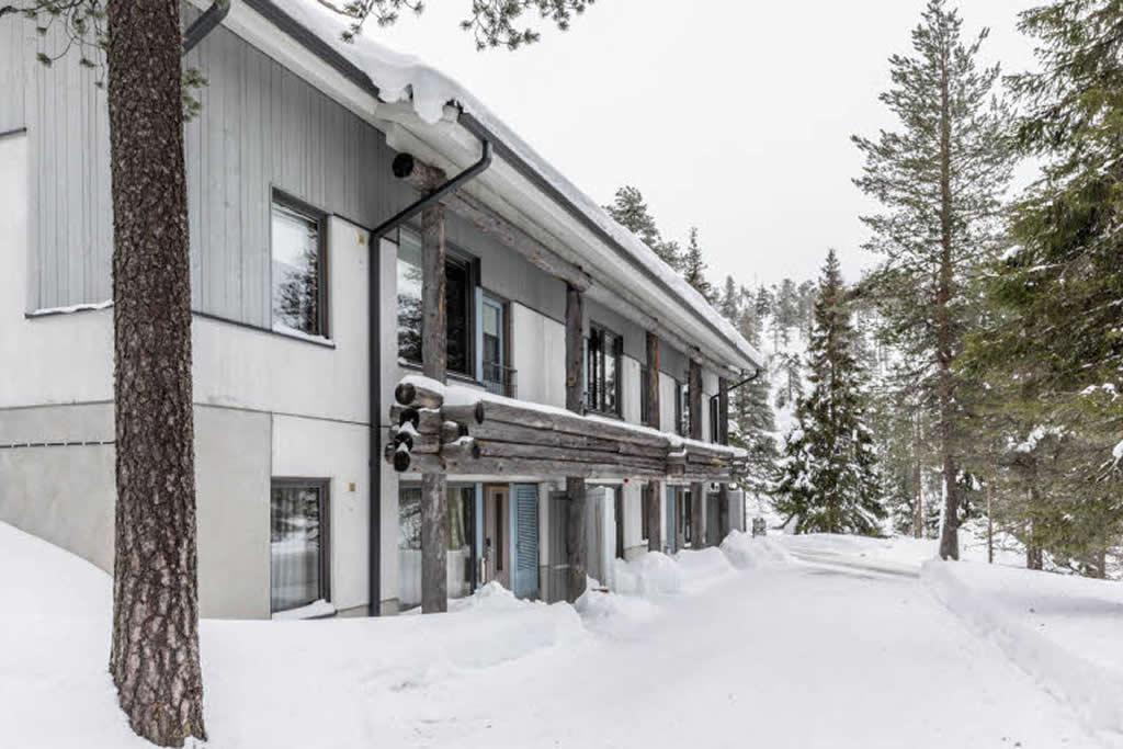 Scandic Rukahovi, apartamentos, exterior