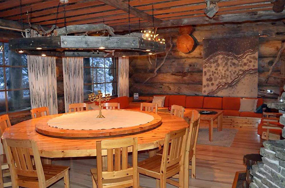 Rukan Salonki (RS6) de 7 habitaciones (12 a 14 personas), salo?n (1)