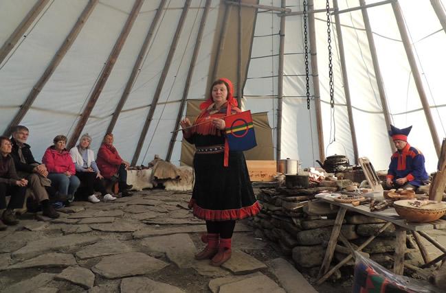 Cultura Sami