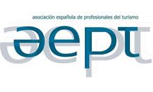 Crucemar es miembro de Asociación Española de Profesionales en Turismo (aept)